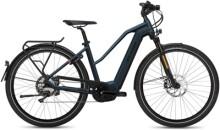 e-Citybike FLYER Upstreet4 7.70  Mixed Blue HS EU