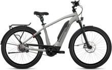 e-Citybike FLYER Upstreet3 7.43 Gents XXL Silver
