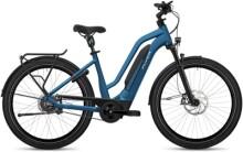 e-Citybike FLYER Upstreet3 7.43 Comf XXXL Blue