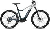 e-Mountainbike FLYER Uproc1 4.30 HT Blue/White