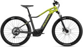 e-Mountainbike FLYER Uproc1 4.30 HT Anthracite/Green