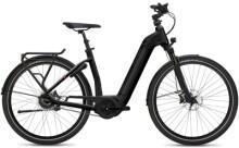 e-Citybike FLYER Gotour6 7.43 Comf Black