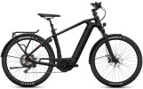 e-Citybike FLYER Gotour6 7.12 Gents Black