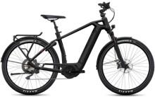 e-Citybike FLYER Gotour6 7.12 Gents Black