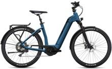 e-Citybike FLYER Gotour6 7.12 Comf Blue