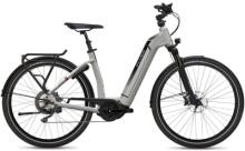 e-Citybike FLYER Gotour6 7.10 Comf Silver