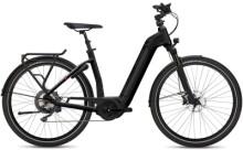 e-Citybike FLYER Gotour6 7.10 Comf Black