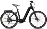 e-Citybike FLYER Gotour6 5.41R Comf Black