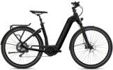e-Citybike FLYER Gotour6 5.00 Comf Black