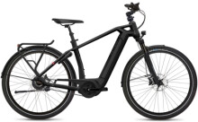 e-Citybike FLYER Gotour6 7.23 Gents Black