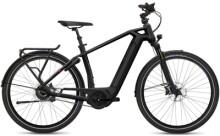 e-Citybike FLYER Gotour6 7.03R Gents Black