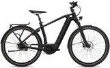 e-Citybike FLYER Gotour6 7.10 Gents Black