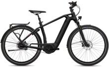 e-Citybike FLYER Gotour6 7.10 Gents Black