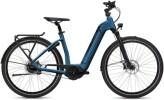 e-Citybike FLYER Gotour6 5.00 Comf Blue