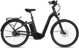 e-Citybike FLYER Gotour5 7.03 Comf Black