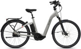e-Citybike FLYER Gotour5 7.23 Comf Silver