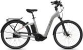 e-Citybike FLYER Gotour5 7.03 Comf Silver
