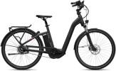 e-Citybike FLYER Gotour5 5.00 Comf Black