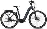 e-Citybike FLYER Gotour2 5.10 Comf Anthracite