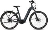 e-Citybike FLYER Gotour2 5.00 Comf Anthracite