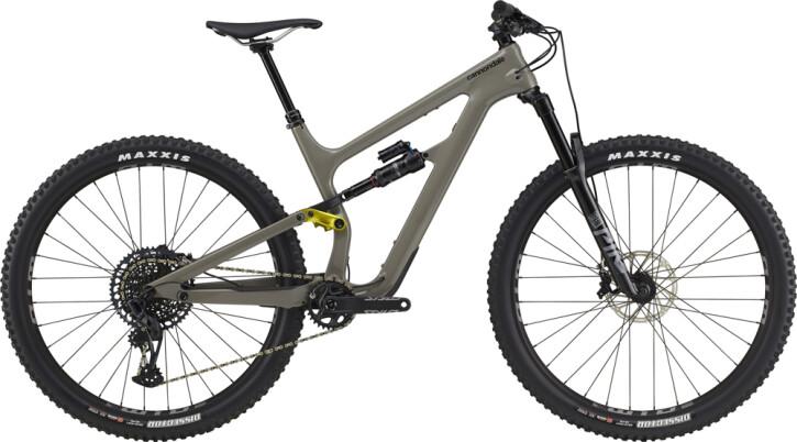 Mountainbike Cannondale Habit Carbon 1 2021