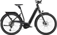 e-Trekkingbike Cannondale Mavaro Neo 2