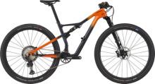 Mountainbike Cannondale Scalpel Carbon 2 grey