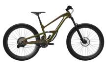 Mountainbike Cannondale Jekyll 1