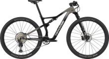 Mountainbike Cannondale Scalpel Carbon 3 black