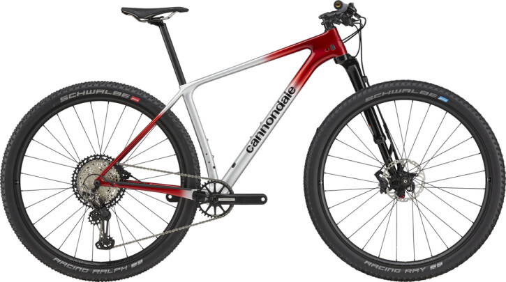 Mountainbike Cannondale F-Si Carbon 2 2021