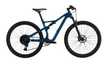 Mountainbike Cannondale Scalpel Carbon SE 1 blue