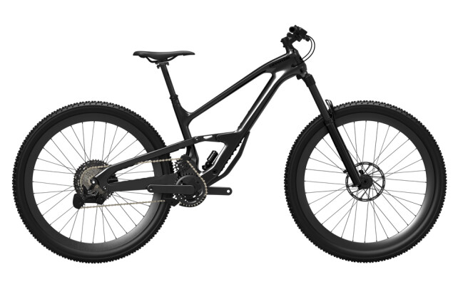 Mountainbike Cannondale Jekyll 2 2021