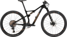 Mountainbike Cannondale Scalpel Hi-MOD Ultimate