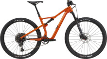 Mountainbike Cannondale Scalpel Carbon SE 2