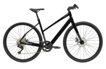 e-Trekkingbike Cannondale Tesoro Neo SL EQ