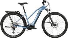 e-Mountainbike Cannondale Tesoro Neo X 2 Remixte