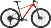 Mountainbike Cannondale 30 M Trail SL 3 red