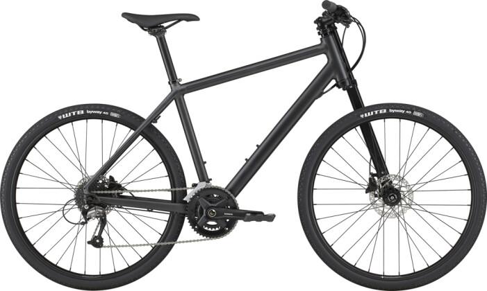 Mountainbike Cannondale Bad Boy 2 2021