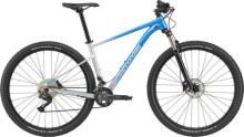 Mountainbike Cannondale Trail SL 4 blue