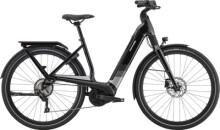 e-Trekkingbike Cannondale Mavaro Neo 3 black