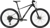 Mountainbike Cannondale 30 M Trail SL 3 black