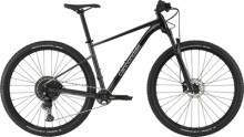 Mountainbike Cannondale 30 M Trail SL 3 black