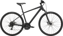 Crossbike Cannondale Quick CX 4