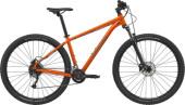 Mountainbike Cannondale Trail 6 orange