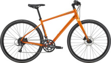 Crossbike Cannondale Quick 2