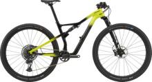 Mountainbike Cannondale Scalpel Carbon LTD