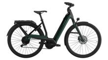 e-Trekkingbike Cannondale Mavaro Neo 1 green
