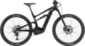 e-Mountainbike Cannondale Habit Neo 3 black