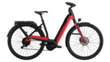 e-Trekkingbike Cannondale Mavaro Neo 4 red