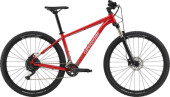 Mountainbike Cannondale Trail 5 red